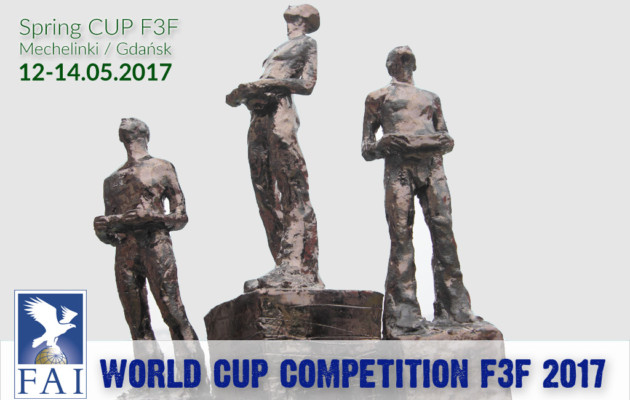 Puchar Wiosny F3F 2017 Eurotour / Spring CUP F3F 2017 WORLD CUP – Mechelinki POLAND